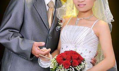 Cảm động người vợ bị ung thư có chồng là cảnh sát biển