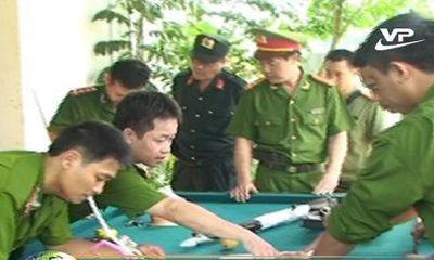 Người 20 năm đón Tết trên đường đánh án và cuộc vây bắt trùm tội phạm