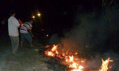 Phú Yên: Đốt rác mía để cháy lan, bị phạt hơn 107 triệu đồng