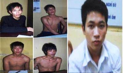 Khởi tố 5 đối tượng cướp tiệm vàng táo tợn ở Hà Nam