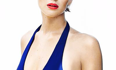 Jennifer Lawrence tiết lộ 5 tiêu chuẩn chọn người tình