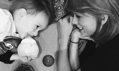 Taylor Swift 3 năm liên tiếp được vinh danh vì lòng nhân ái