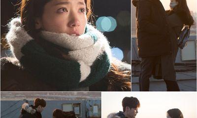 Pinocchio Tập 9: Lee Jong Suk, Park Shin Hye hẹn hò trên gác mái