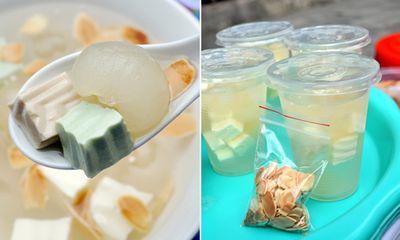 Điểm qua những món ăn vặt giải nhiệt mùa hè