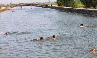 Hai ngày, 6 học sinh chết đuối