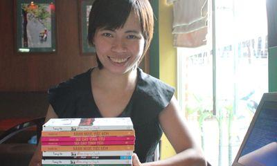 Nhà văn Trang Hạ: