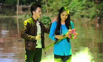 Cặp đôi hoàn hảo Liveshow 9: Vân Trang - Quốc Đại chiếm giữ ghế nóng