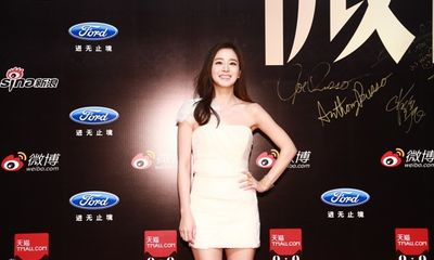 Kim Tae Hee, Suzy đọ sắc với dàn sao Hoa ngữ trên thảm đỏ