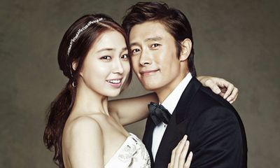 Lee Byung Hun công bố vợ mang thai 7 tháng sau phiên tòa