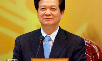 Thủ tướng Chính phủ phê chuẩn nhân sự 4 tỉnh