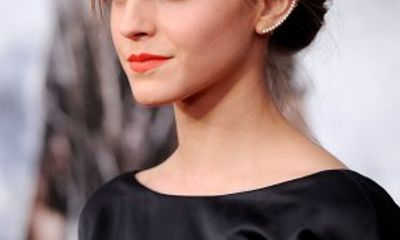 Emma Watson xác nhận đóng