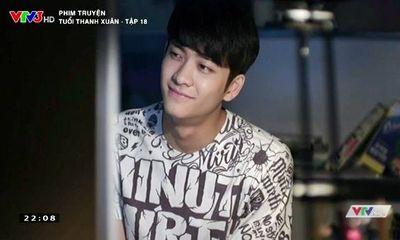 Tuổi thanh xuân tập 18: Kang Tae Oh sáng tác ca khúc tặng Nhã Phương