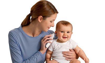Những đồ dùng cần mua cho trẻ sơ sinh mà mẹ cần biết