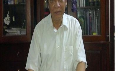 Thẩm phán xử oan ông Chấn bị khởi tố có do