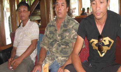 Vụ cướp gỗ huê ở Quảng Bình: Đâu là sự thật sau lá đơn kêu oan?