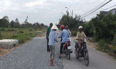 Trà Vinh: Người dân đổ xô đi nhặt vàng náo động làng quê