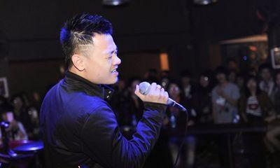 Nhạc sỹ Nguyễn Đức Cường: Vẫn nồng nàn giấc mơ Hà Nội