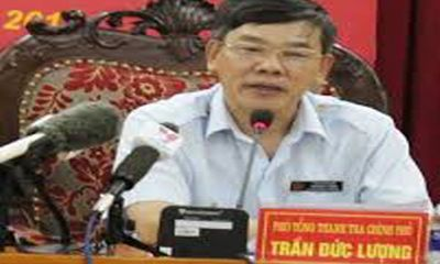 Phó Tổng thanh tra: Phải thanh tra dự án cấp nước sạch Sông Đà