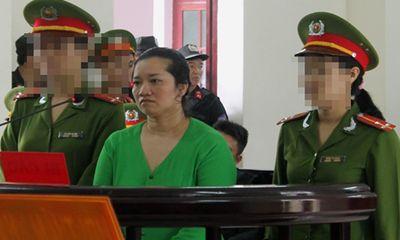 Vợ bí thư xã giết người, đốt xác phi tang: Thêm lời khai ghê rợn