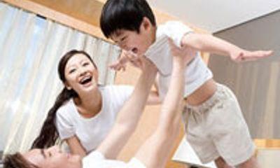 6 bước đơn giản để tăng chiều cao cho trẻ