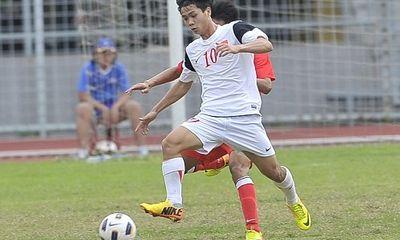 Công Phượng: Hành trình từ cậu bé còi xương đến Messi Việt Nam
