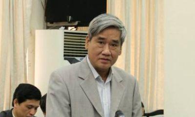 Bộ GTVT cử người thay Cục trưởng Cục Đường sắt chết bất thường