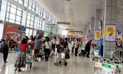 Vietjet đề nghị mua quyền khai thác sân bay quốc tế Nội Bài