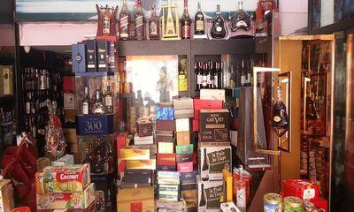 Kỳ 1: Sự thật đằng sau những chai rượu ngoại giá rẻ