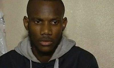 Người hùng được tôn vinh vì cứu nhiều người trong vụ khủng bố ở Pháp