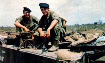 Chiến tranh Việt Nam qua góc nhìn cựu Bộ trưởng Quốc phòng Mỹ