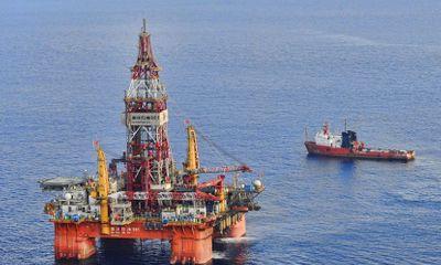 Trung Quốc tiết lộ mục đích đưa giàn khoan Hải Dương-981 dọc Biển Đông