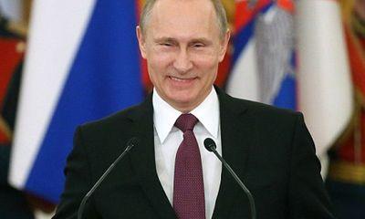Tổng thống Putin: Sức mạnh quân sự Nga không dễ bị khuất phục