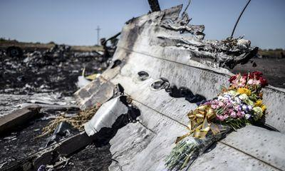 Diễn biến mới trong cuộc điều tra máy bay MH17 rơi ở Ukraine