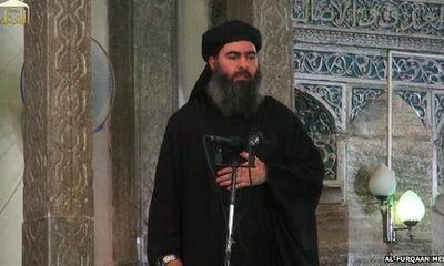 Không thề trung thành với IS, 16 người bị thiêu sống