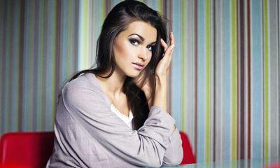 Người mẫu Ukraine là đồng phạm vụ ám sát?
