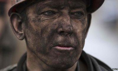 Nổ hầm mỏ ở miền đông Ukraine, ít nhất 30 người thiệt mạng