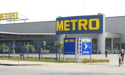 Metro VN bán lẻ trái phép: Chờ kết quả thanh kiểm tra chính thức