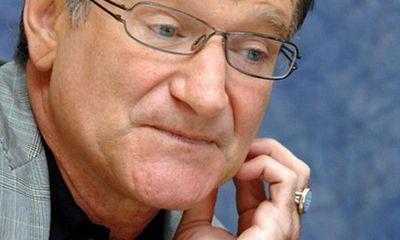Nhìn lại ba cuộc hôn nhân của Robin Williams