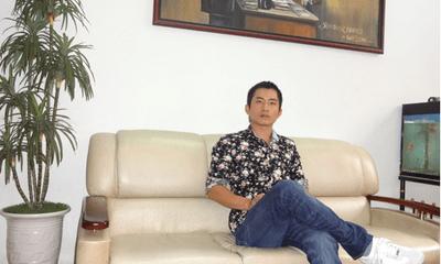 Thám tử Lương Hiền Duy: Sẽ sớm ra mắt phim về đề tài thám tử