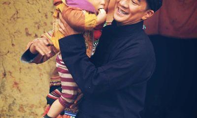 Ấn tượng với màn hóa thân thành người dân tộc của Sao Việt