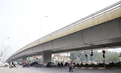 Hà Nội: Nhiều sai phạm trong các dự án xây dựng cầu vượt