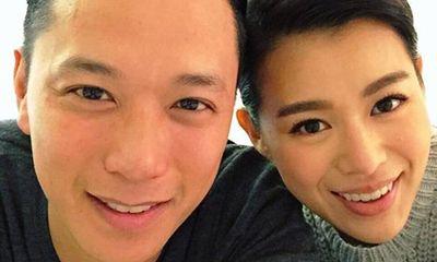 Hồ Hạnh Nhi công khai hẹn hò bạn trai đại gia