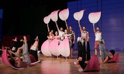 Liveshow 7 Bước nhảy hoàn vũ: Tràn đầy cảm xúc ngày 8/3
