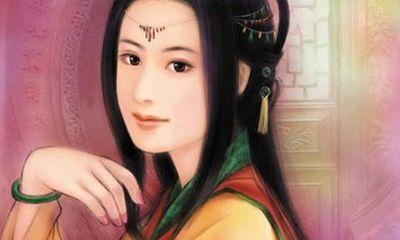 Những kỹ nữ xoay chuyển lịch sử Trung Quốc