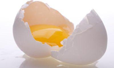 Ăn trứng sống nguy hại khôn lường