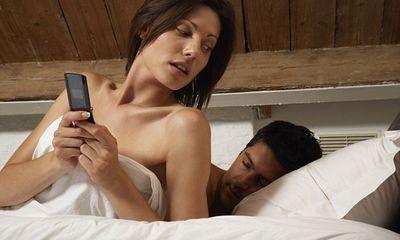 Chồng chia sẻ chuyện vợ ngoại tình lên blog cá nhân gây sốc