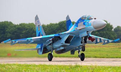 Ukraine thiệt hại gần 200 máy bay chiến đấu