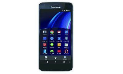 Thông số smartphone Panasonic 64 bít đầu tiên