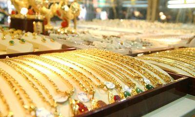 Giá vàng ngày 12/11: Vàng bất ngờ quay đầu tăng mạnh