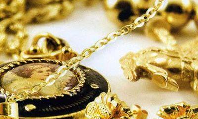 Giá vàng ngày 15/11: Vàng trong nước cao hơn thế giới 4,8 triệu